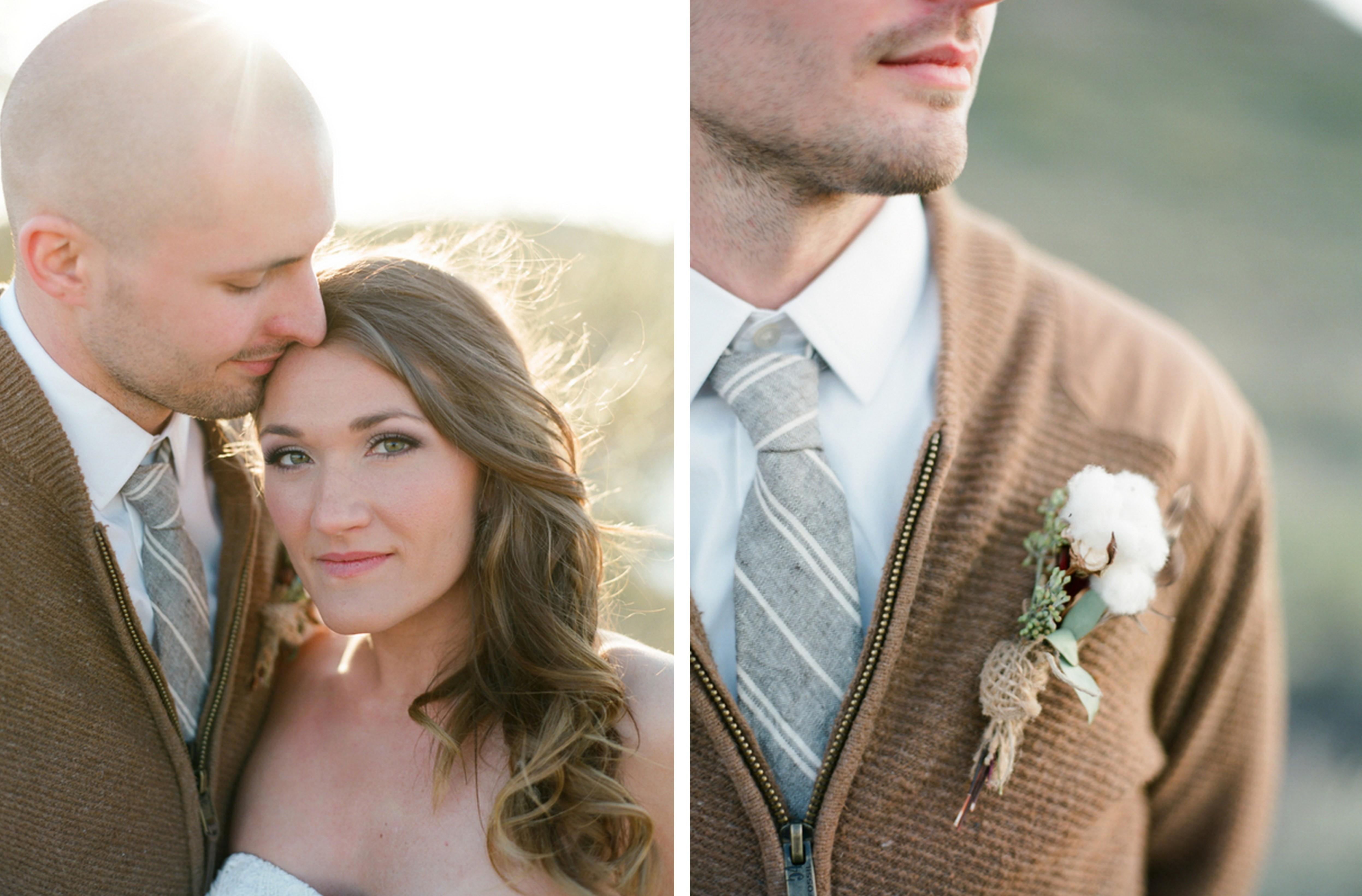 real wedding AZ / a thousand threads
