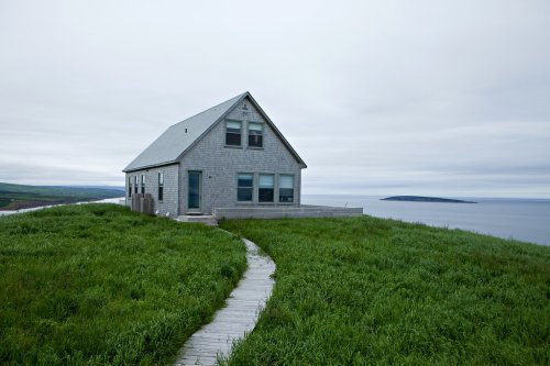 Cottage in Nova Scotia