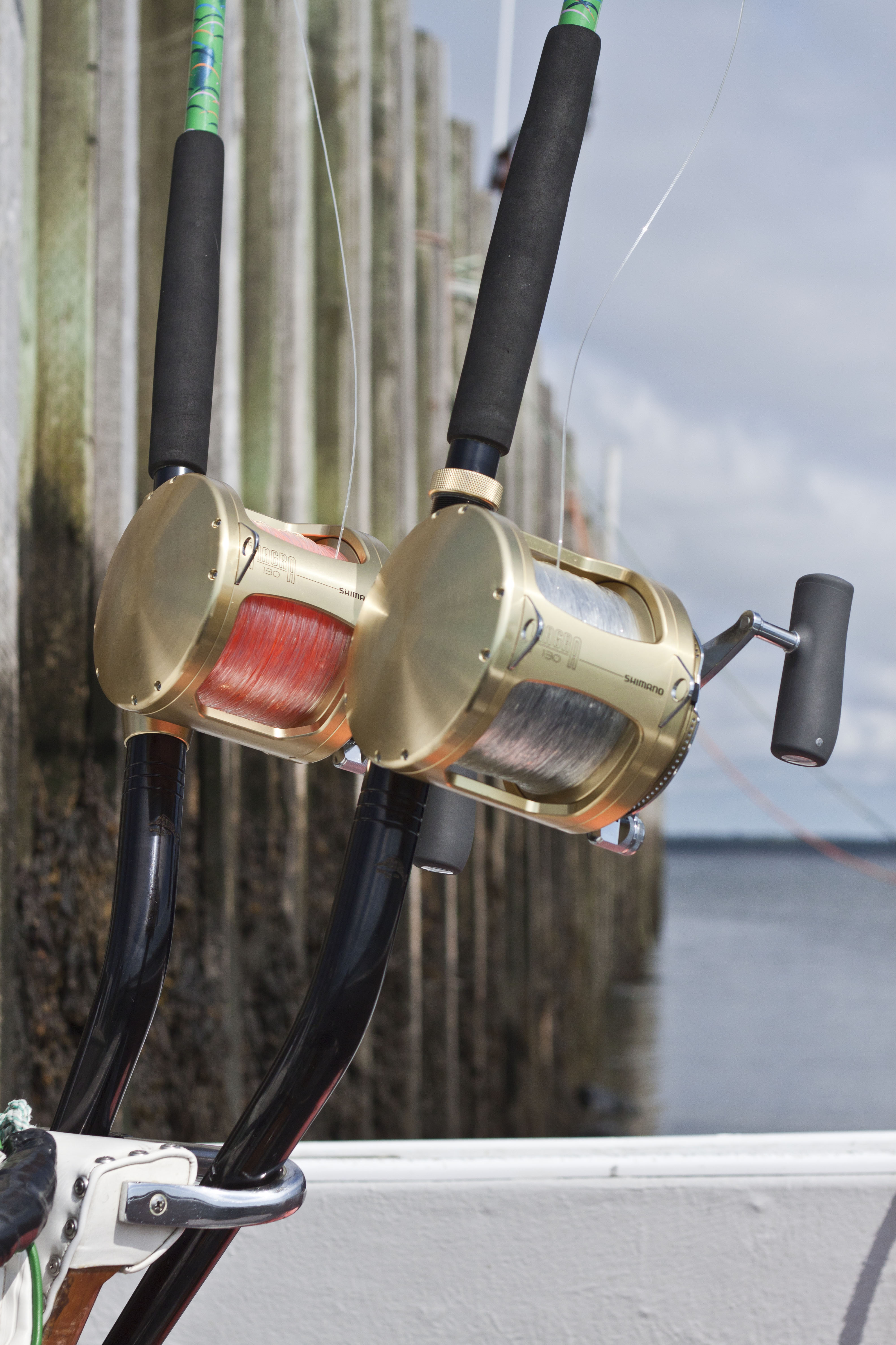 Nova Scotia Bluefin Tuna Fishing / A Thousand Threads